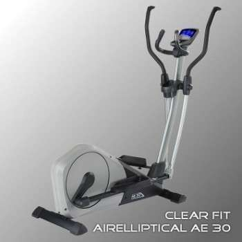 Clear fit airelliptical ae 30 sport dostavka.ru
