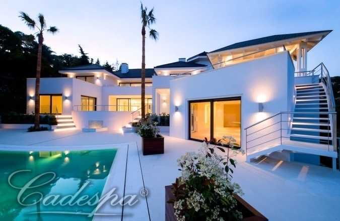 Properties Diamante Malaga cheaply for permanent residence