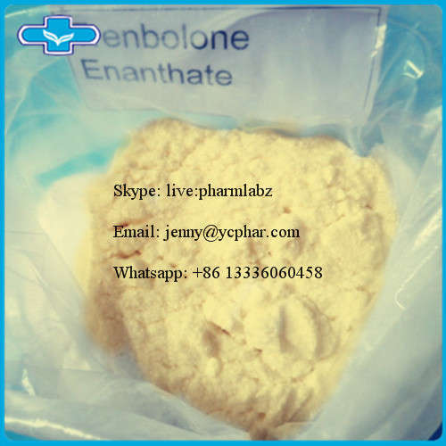 2 trenbolone enanthate