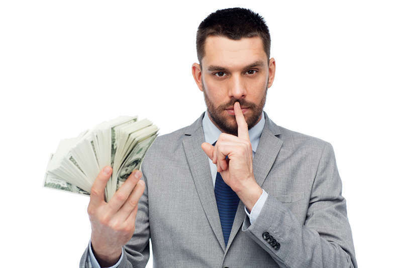 Men money dollars fingers white background glance 530533 1280x853