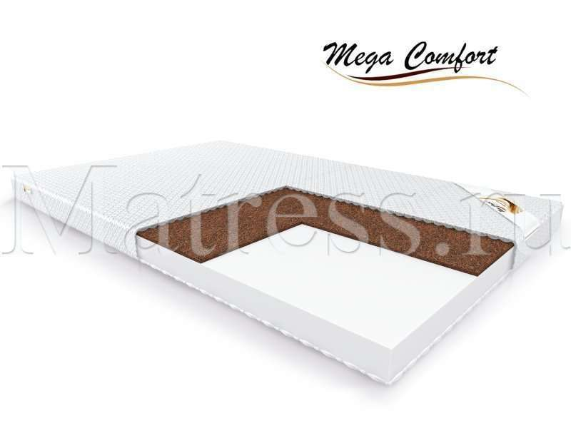 Matras twist hard 4785