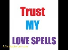 AUTHENTIC LOVE SPELLS IN NAMIBIA,WINDHOEK,U K,U S A,PAY AFTER +