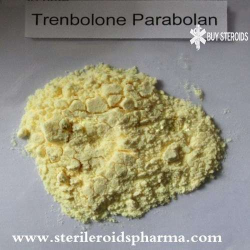 Oral parabolan raw powder for sale