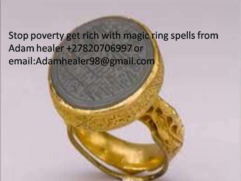 Solve all your financial problems  27820706997